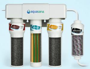 Aquasana OptimH2O Filters