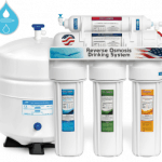 Express Water Reverse Osmosis System