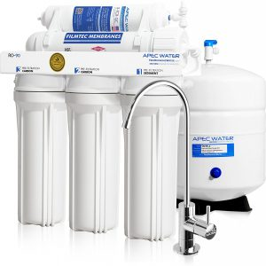 APEC RO-90 Water Filter System