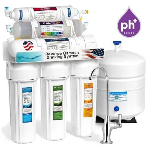 Express Water Reverse Osmosis ROALK5D