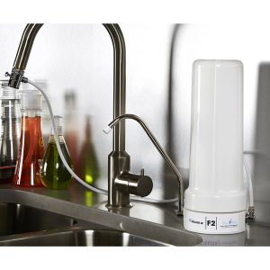 Home Master TMJRF2 Counter Top Water Filter