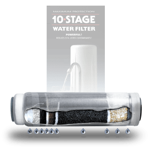 New Wave Enviro 10 Stage Replacement Cartridge