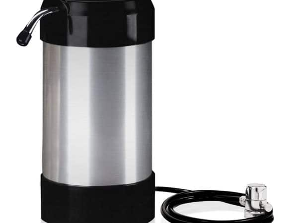 Cleanwater4less Countertop Water Filter No Maintenance