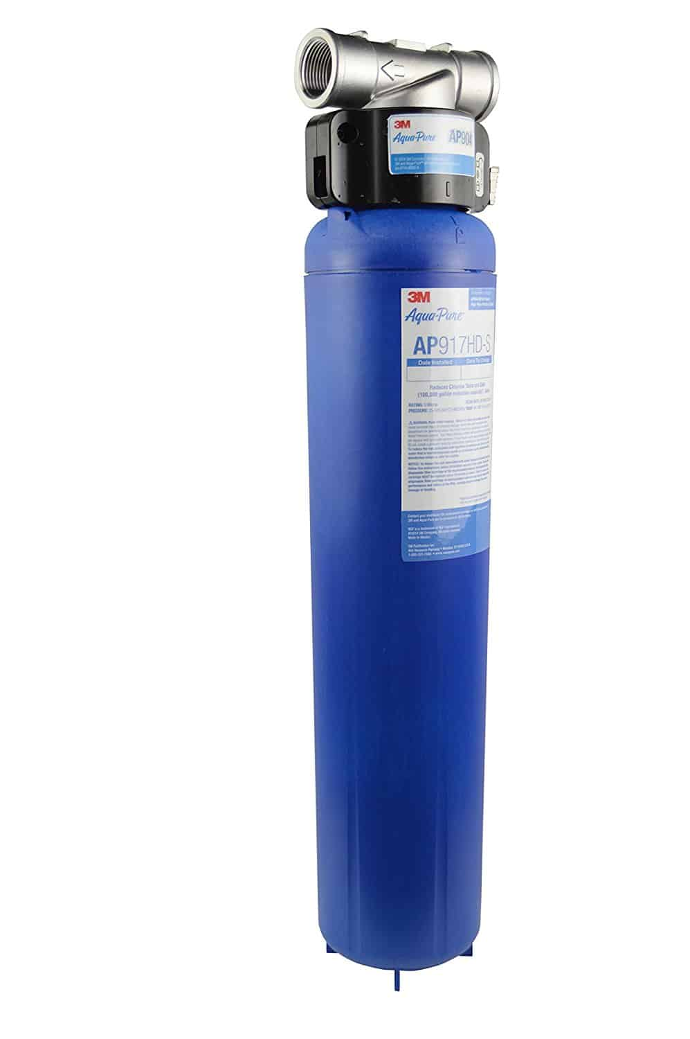 whirlpool whole house water filter. Table 2: Features And Filter Stages Whirlpool Whole House Water S