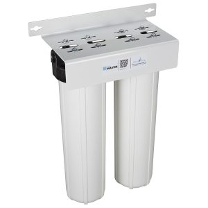 Home Master HMF2SDGC 2 Stage Whole House Water Filter