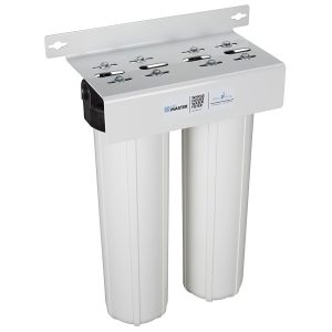 Home Master HMF2SMGCC Whole House 2 Stage Water Filter