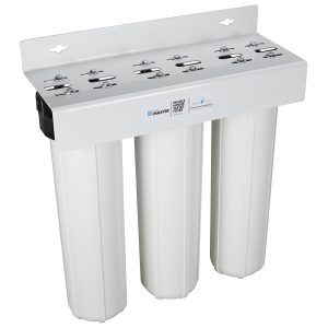 Home Master HMF3SDGFEC 3 Stage Whole House Water Filter