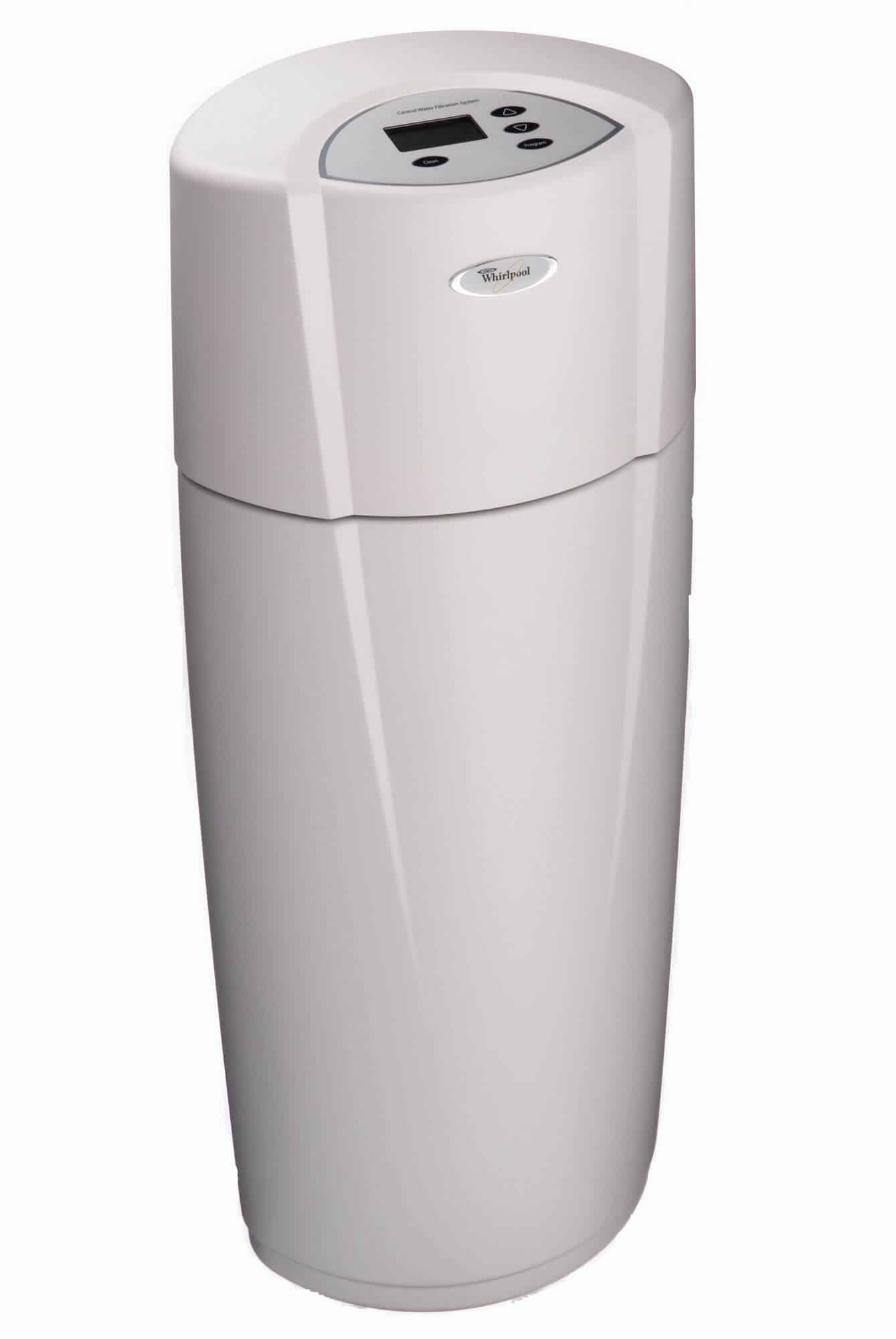 Whirlpool Whelj1 Review Disointing Whole House Water Filter