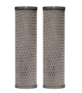 DuPont 2 Phase Carbon and Poly Filtration Cartridge