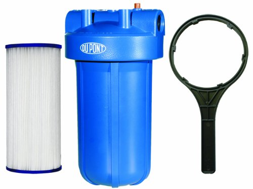 DuPont WFHD13001B Heavy Duty Water Filter