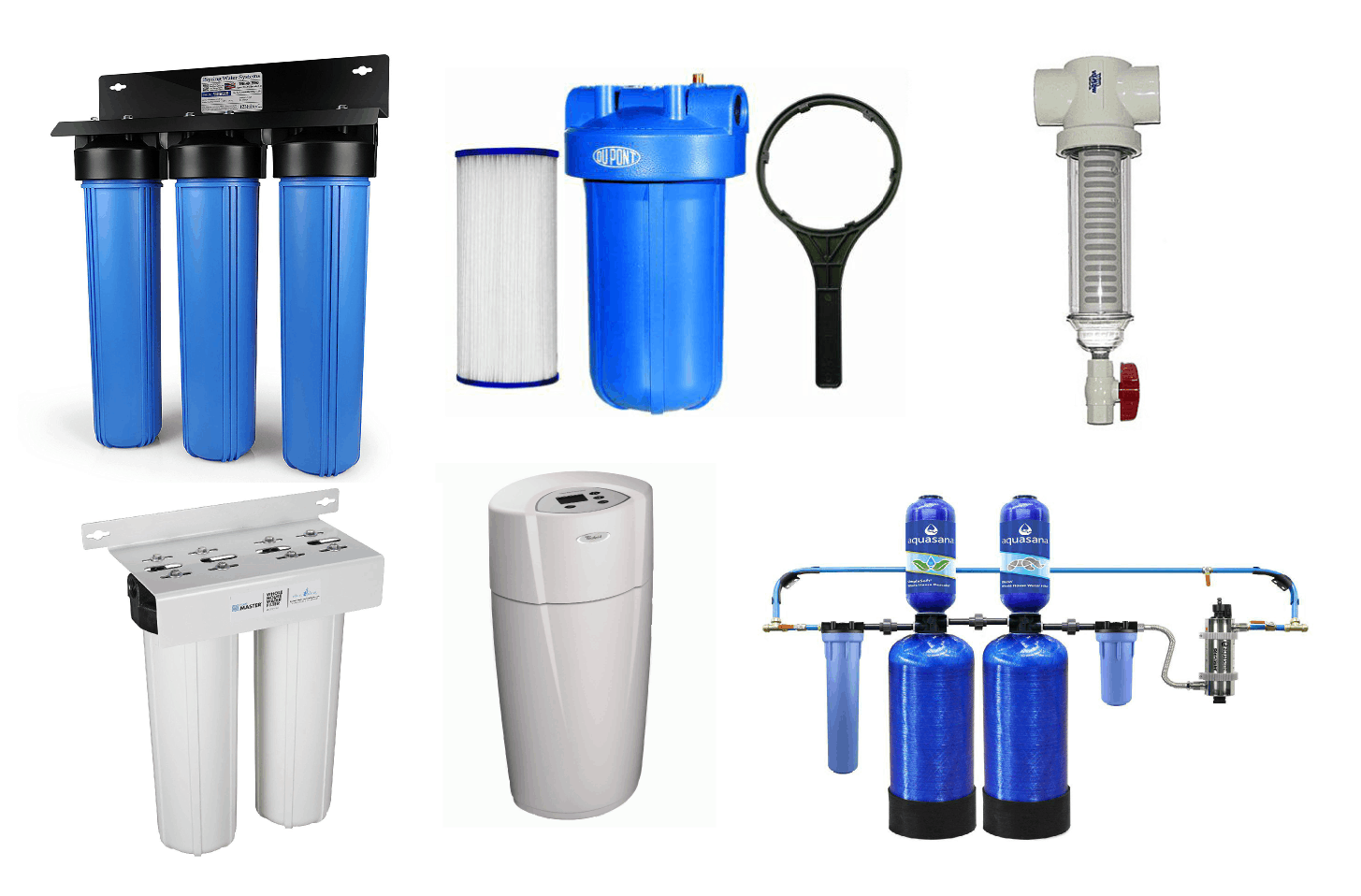 3 Best Whole House Water Filter System For 2018 World Of
