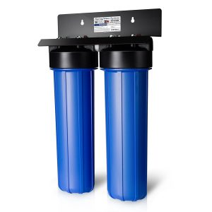 iSpring WGB22BM Whole House Water Filter