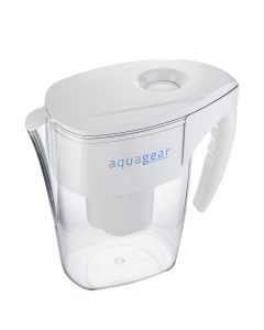 Aquagear Water Filter Top View