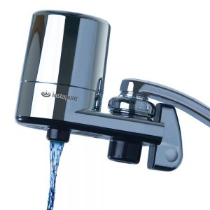 Instapure F5 Faucet Water Filter