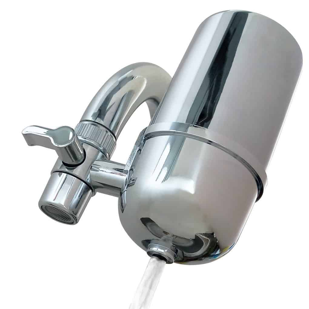 Top 3 Best Faucet Water Filter For 2018 - WORLD OF WATER FILTER