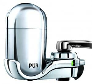 Pur FM Series Faucet Water Filter