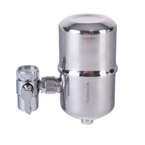 Wingsol Faucet Water Filter