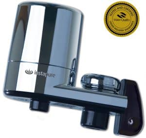 Instapure WQA Gold Seal