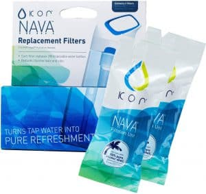 Kor Nava Replacement Filter