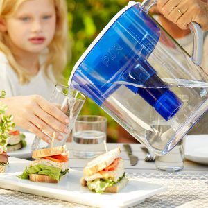 Using PUR Pitcher For Family