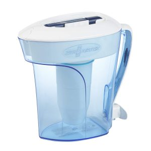 Zero Water Pitcher