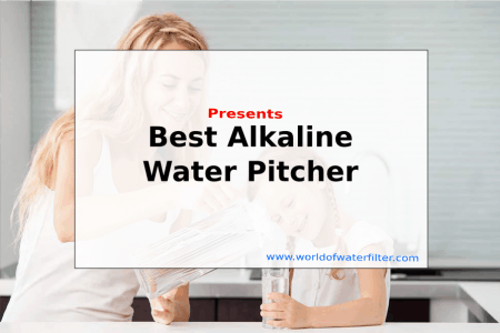 Best Alkaline Water Pitcher Feature Picture
