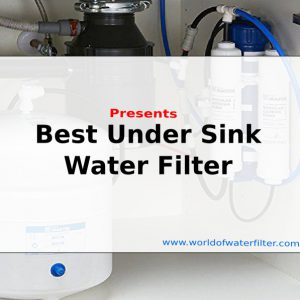 Best Under Sink Water Filter Feature Picture