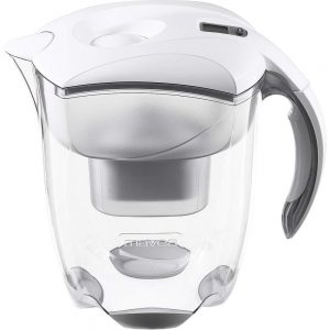 Mavea Water Filter Pitcher