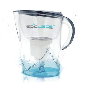 Top 5 Best Water Filter Pitcher for 2019 - World Of Water Filter