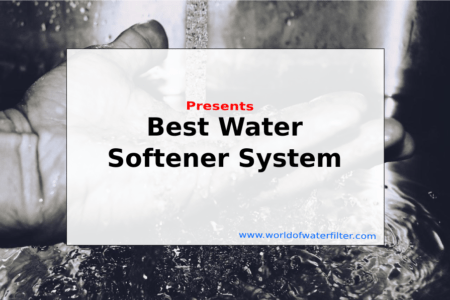 Best Water Softener System