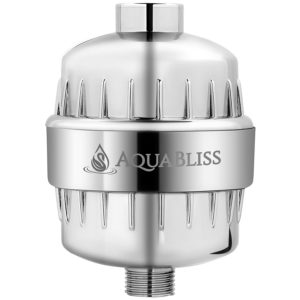 AquaBliss SF100 Shower Filter