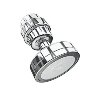 AquaHomeGroup Shower Head Filter