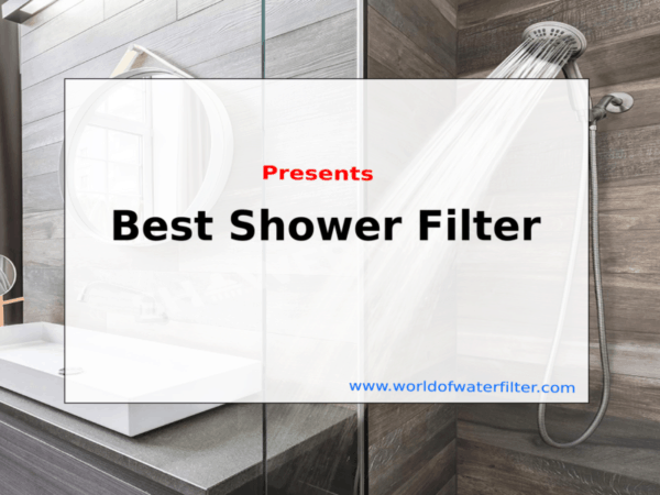 Best Shower Filter