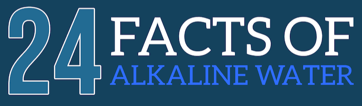 24 Facts About Alkaline Water