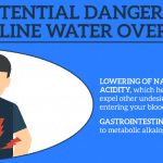 Risks For Alkaline Water Overdose