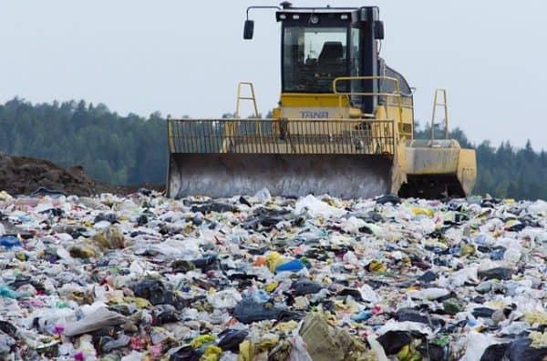 environmental impact landfill