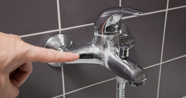 Problems from Hard Water